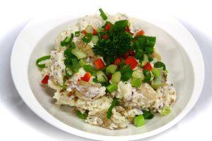Cav's Potato Salad
