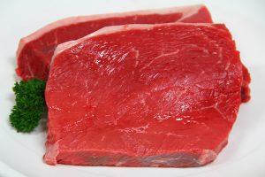 Prime Rump Steak